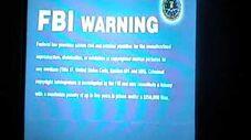 Rhino FBI Warning 2