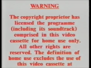 RCA-Columbia Pictures International Video Warning (1983) (S2)