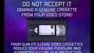 VHS Stuff Paramount (2000-2006)