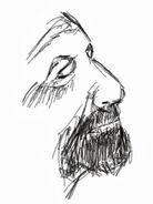 Blindmansketch