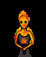 Burning Bride-Panopticon RPG