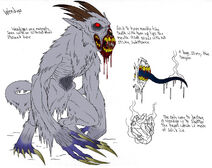 Eldritch creatures 101 part 9 by demongirl99-d5c2h2b