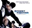Episode 49: Street Fighter: The Legend of Chun-Li