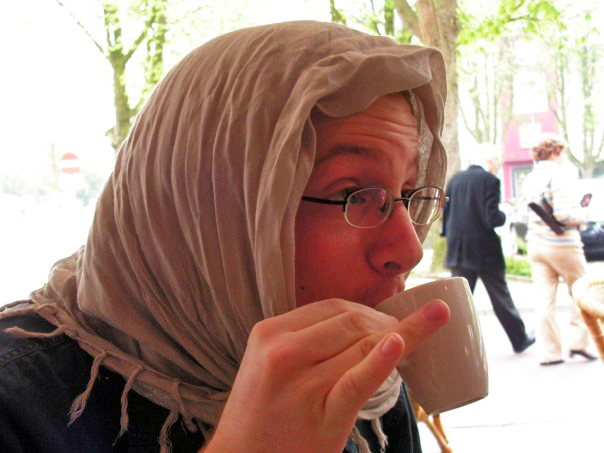 File:Me with a headscarf.jpg