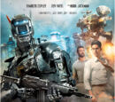 Episode 192: Chappie