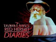 Red hermit diaries