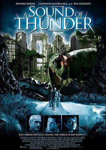 File:A Sound of Thunder poster 2005 filme online.jpg
