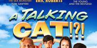 Episode 161: A Talking Cat!?!