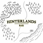 Hinterlands bar logo