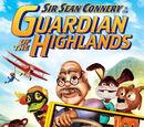 Episode 186: Guardian of the Highlands