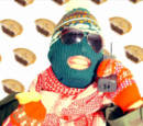 Fonejacker: Christmas Message
