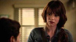 THE FOSTERS 1x19 Sneak Peek 3 Lexi Left, We Broke Up - Jake T Austin, Amanda Leighton