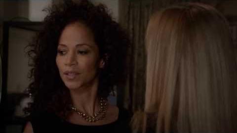 The Fosters - Season 1 Episode 15 (2 10 at 9 8c) Sneak Peek Stef & Lena