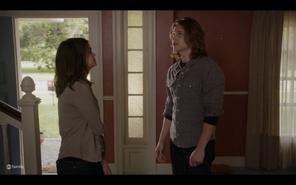 Wyatt and callie