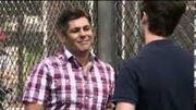 Mike and brandon
