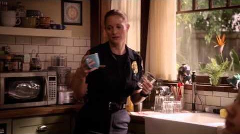 The Fosters - Season 1 Episode 14 Sneak Peek Fosters Family Breakfast