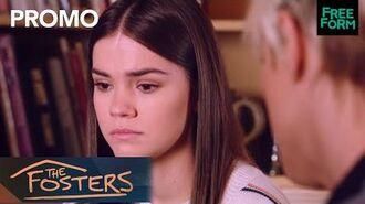 """The Fosters Season 5 Episode 2 Promo """"Exterminate Her"""" Freeform"""