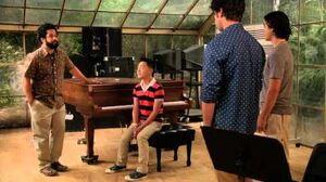 The Fosters - 3x07 Sneak Peek Brandon Mondays at 8pm 7c on ABC Family!