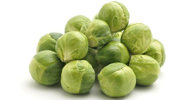 File:Brussel sprouts.jpg