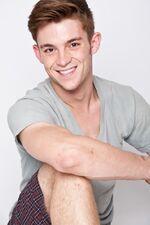 Tanner Richins