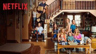 Fuller House - Teaser - Netflix HD