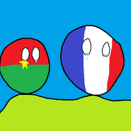 Burkina and France crying over Air Algerire Flight 5017