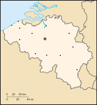 BelgiumEmpty