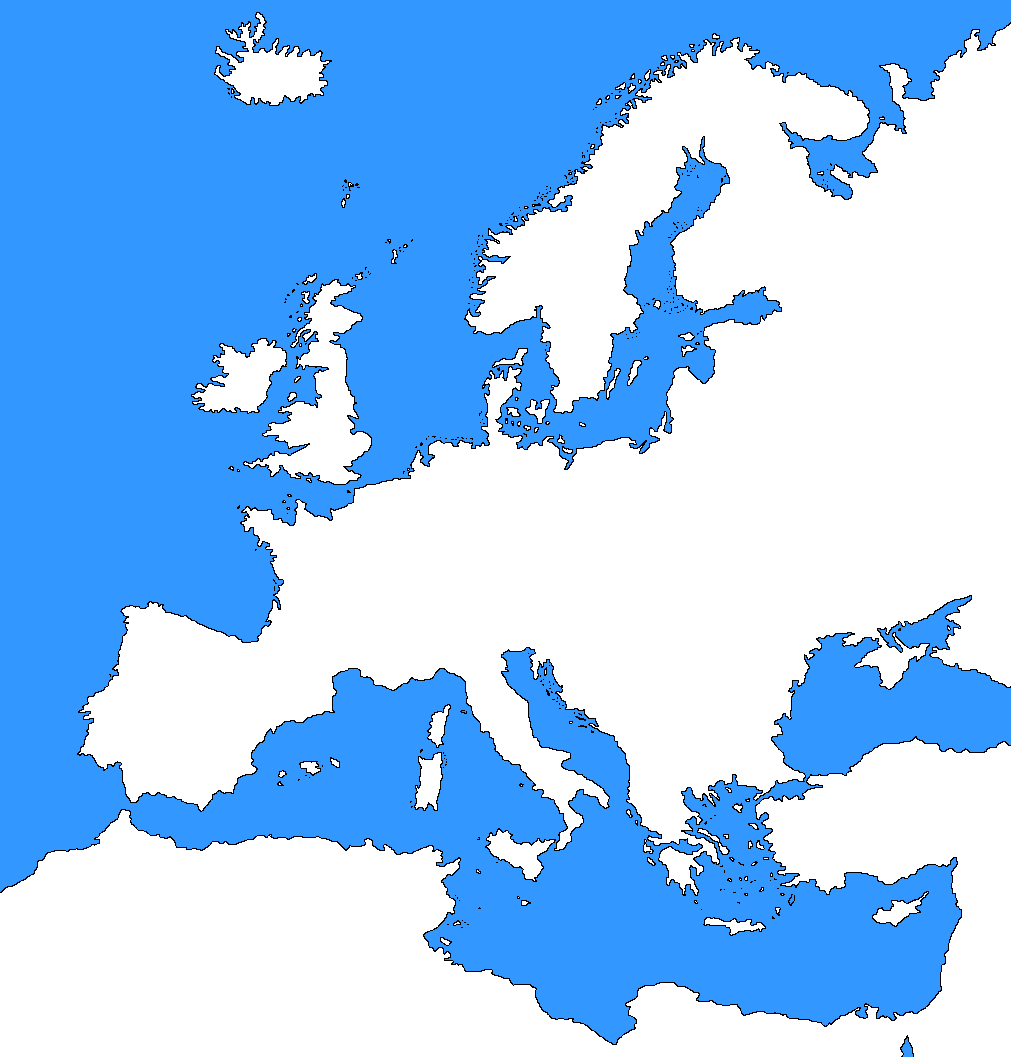 World Map Blank With Countries Border. Maps For Mappers Thefutureofeuropes Wiki Fandom Powered By Wikia europe map blank  hd maphtml