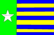 Trojokaristan flag