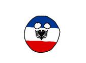 Albanoslaviaball
