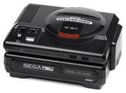Sega CD Model 1