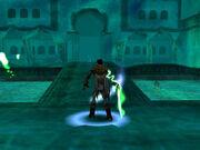 Soul Reaver PS1 Gameplay