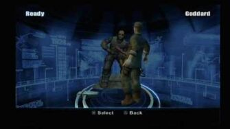 Classic Game Room - TIMESPLITTERS FUTURE PERFECT review part 3