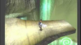 Classic Game Room reviews SOUL REAVER for Playstation 1