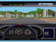 Test Drive II Gameplay
