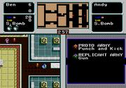 Crack Down Genesis Gameplay