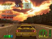 Ferrari F355 Challenge Dreamcast Gameplay