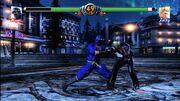 Virtua Fighter 5 PS3 Gameplay