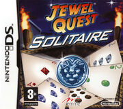 Jewel Quest Solitaire Box Art