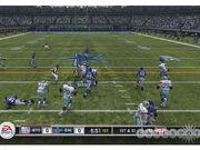 Madden NFL 10 Gameplay