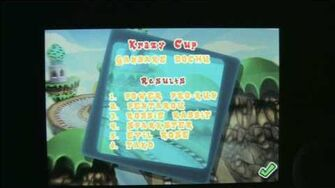 Classic Game Room HD - KRAZY KART RACING for iPod review