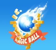 Magic Ball Box Art