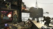 Call Of Duty - World At War Map Pack 3 Gameplay