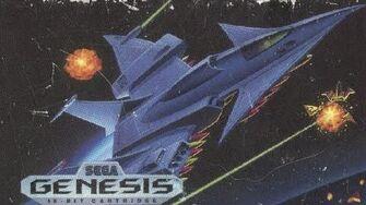 Classic Game Room HD - AIR BUSTER for Sega Genesis review