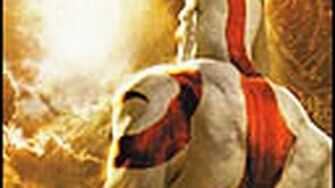 Classic Game Room HD - GOD OF WAR CHAINS OF OLYMPUS PSP review