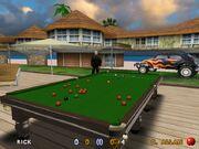 Pool Hall Pro Gameplay