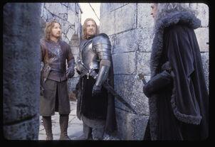 Boromir family