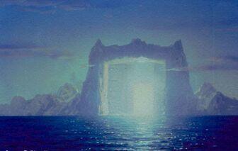 Gates of Morning