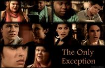 TheOnlyException