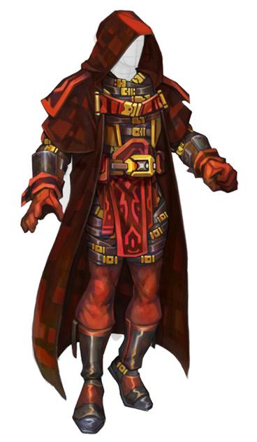 Guardian of Cerberus